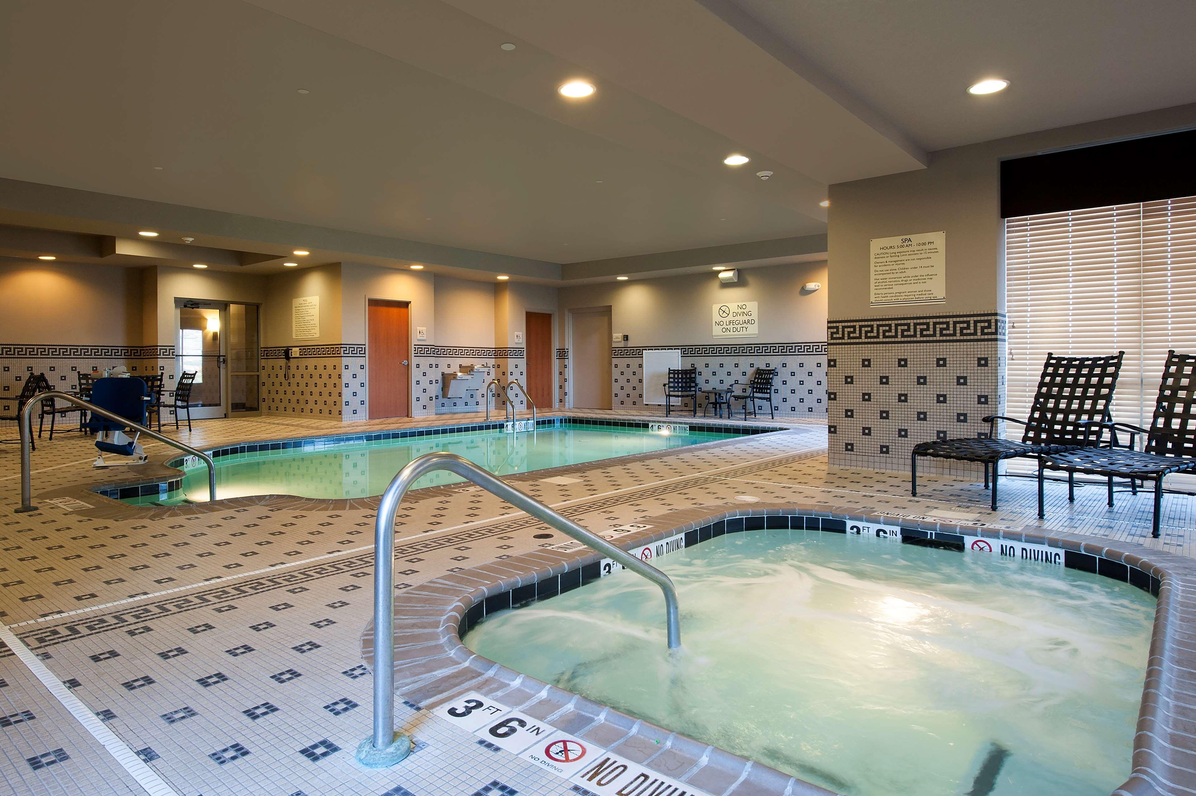 Hilton Garden Inn Indianapolis South/Greenwood image 8