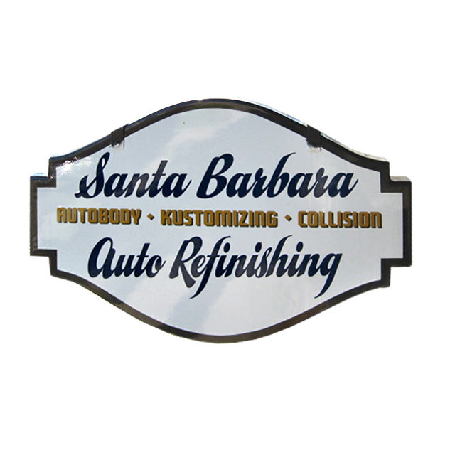 Santa Barbara Auto Refinishing