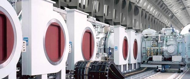 Ald Vacuum Systems Inc In Wixom Mi 48393 Citysearch
