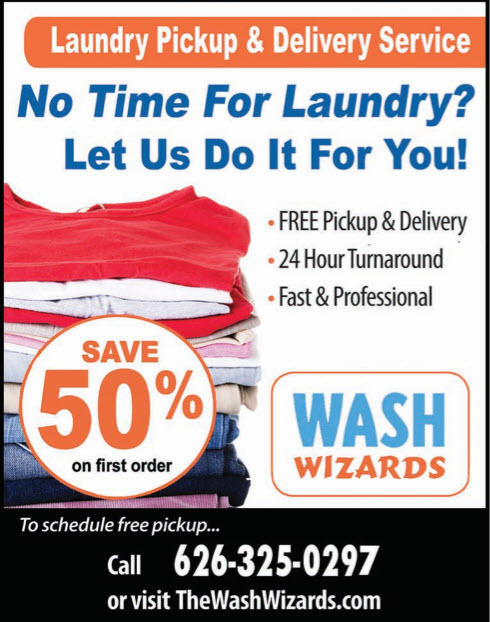 Wash Wizards Laundry Pickup & Delivery Service - Oxnard image 15