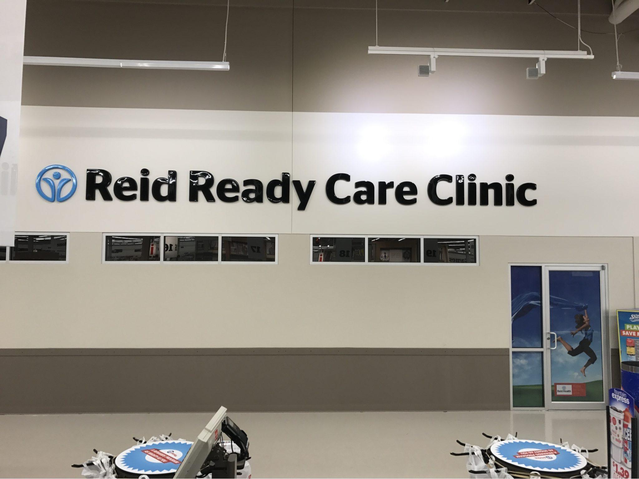 Reid Ready Care Clinic image 1