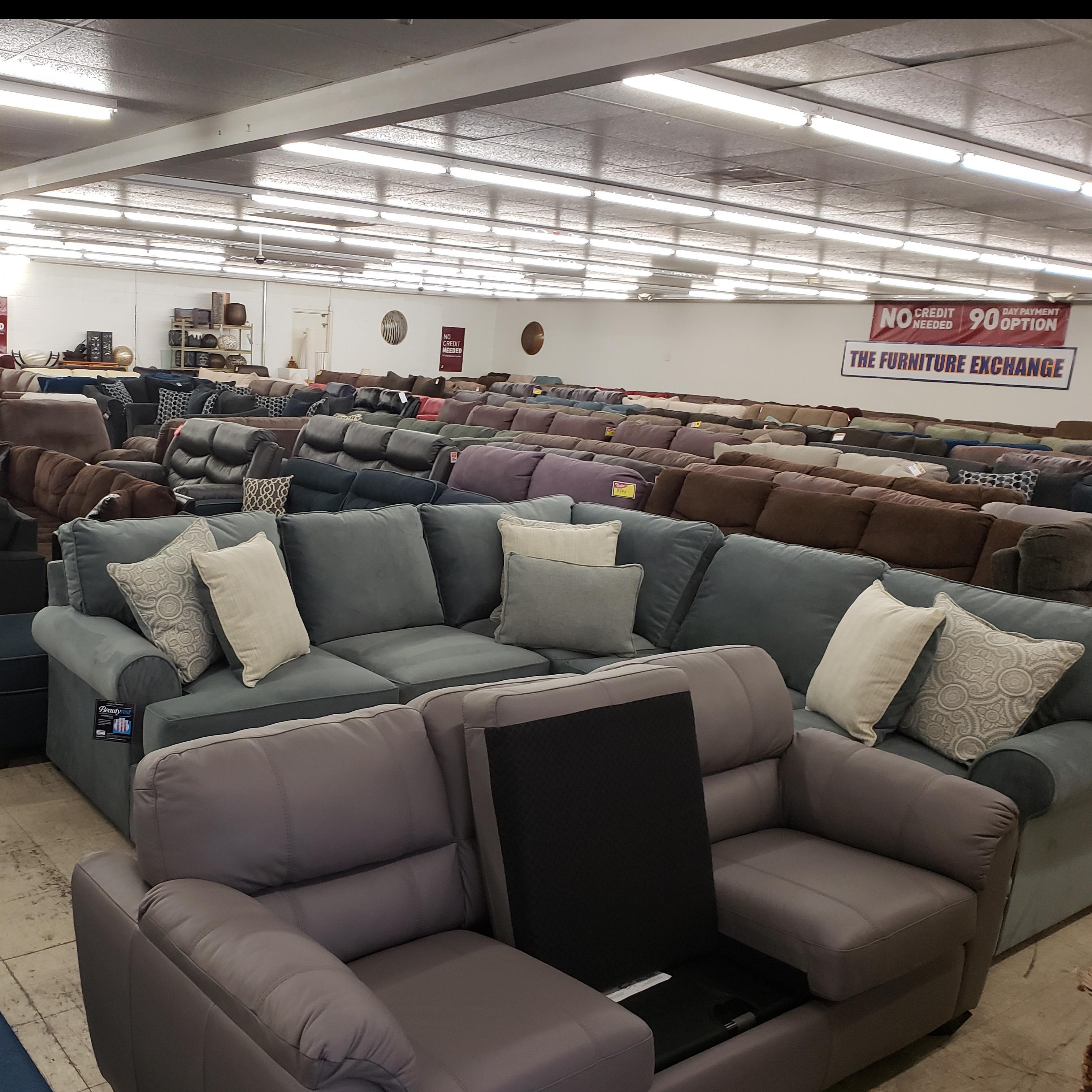 The Furniture Exchange 7026 E Golf Links Rd Tucson Az Furniture