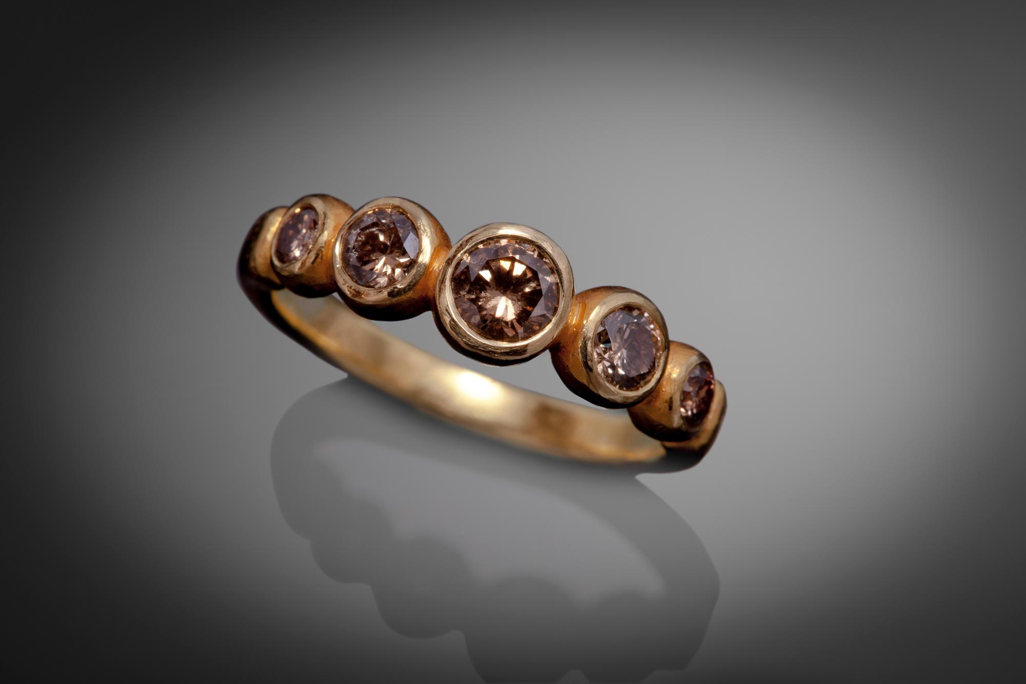 Ormachea Jewelry image 8