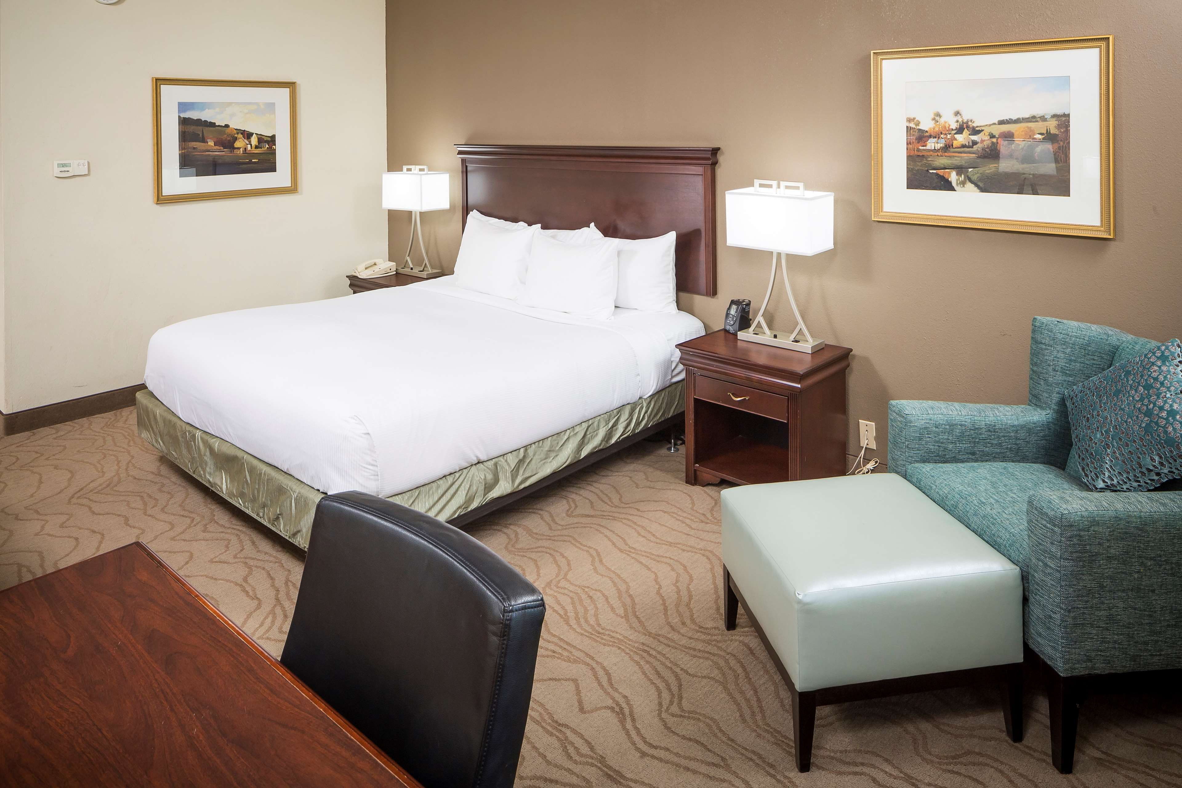 DoubleTree by Hilton Hotel Boston - Milford image 22
