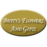 Betty's Flowers And Gifts