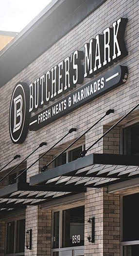 Butcher's Mark Fresh Meats & Marinades image 1