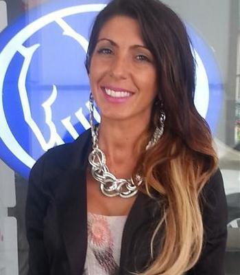 Allstate Insurance: Tania Gilberto