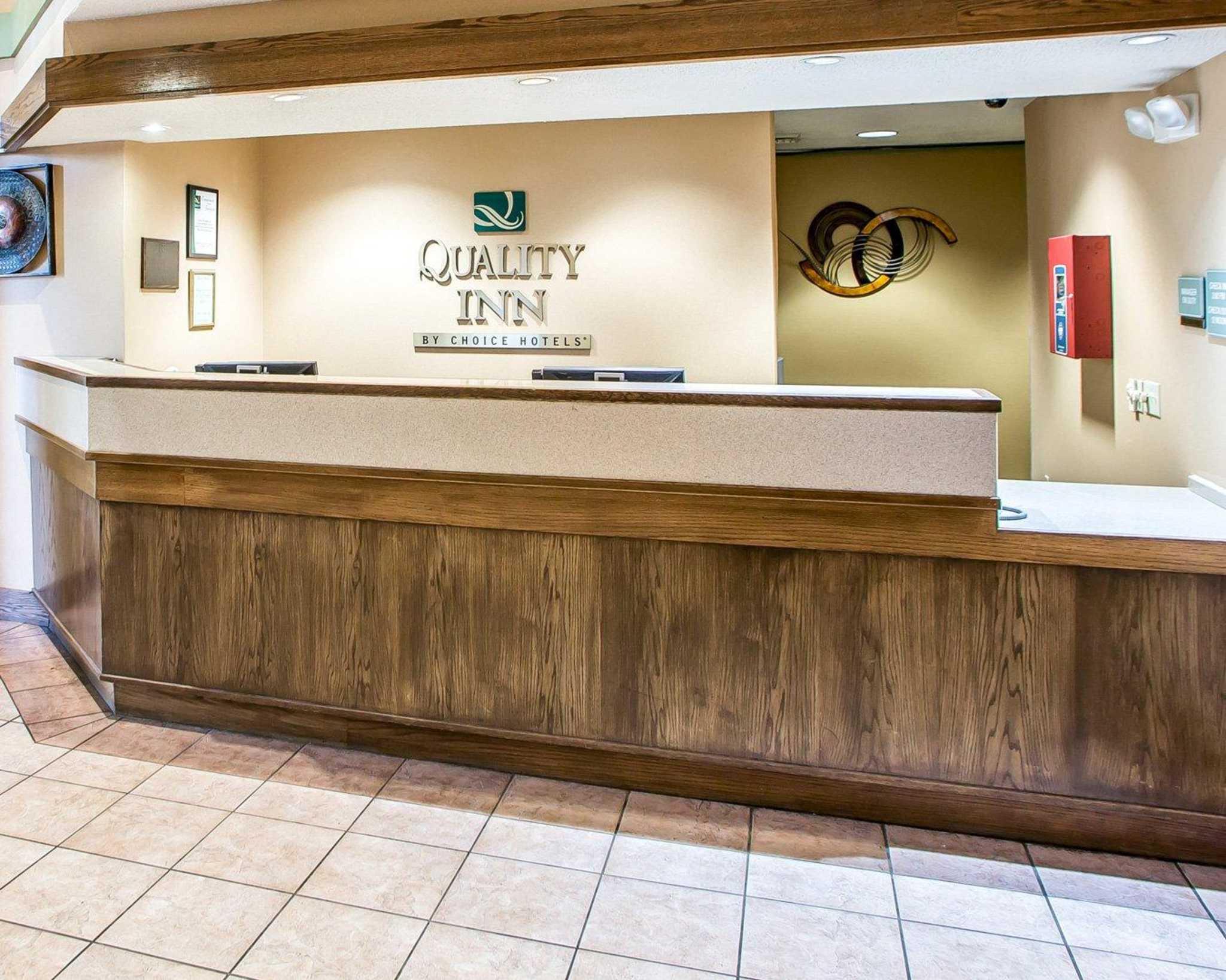 Quality Inn St. Robert - Ft. Leonard Wood image 20