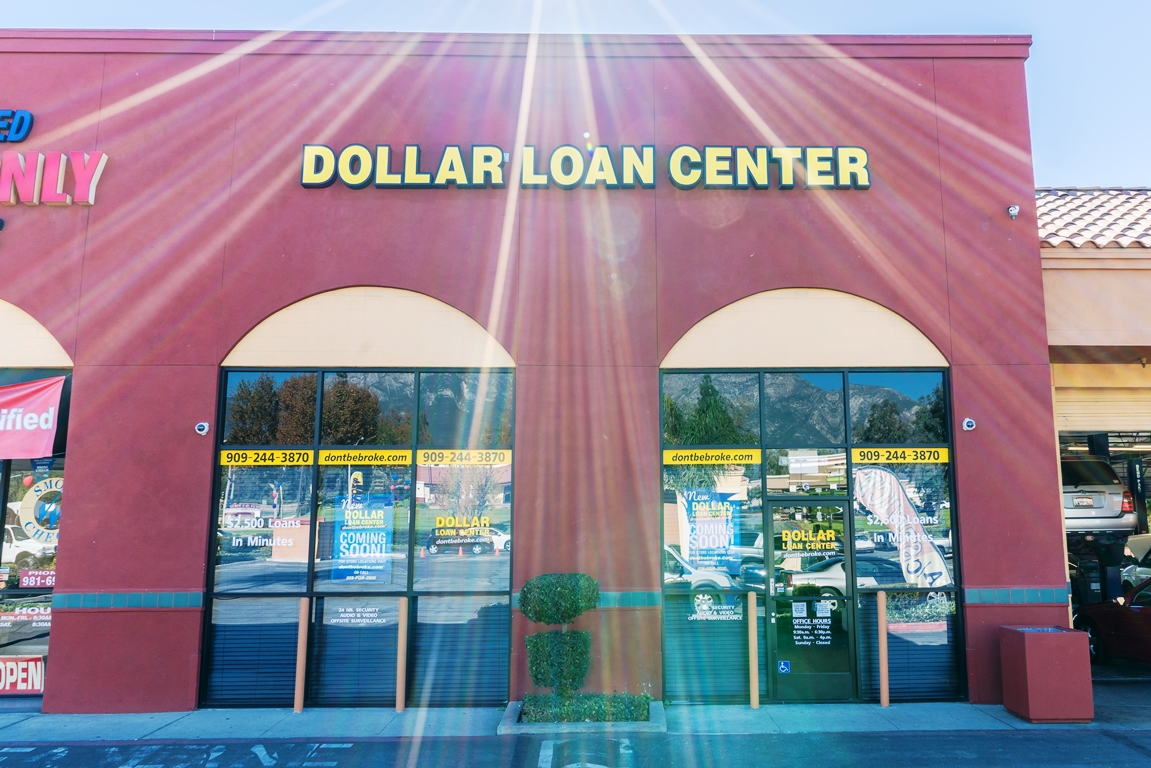 Dollar Loan Center - Permanently Closed image 0