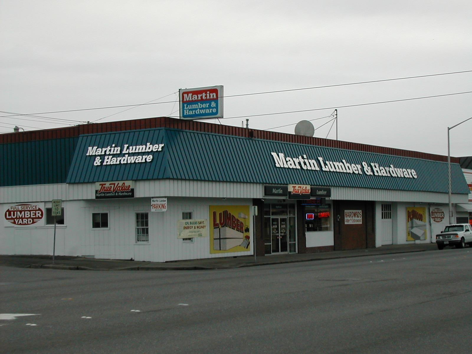 Martin Lumber & Hardware image 2