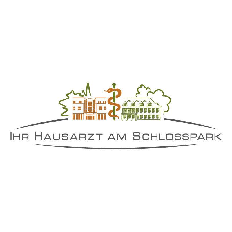Logo von Ihr Hausarzt am Schlosspark, Stefan Burow