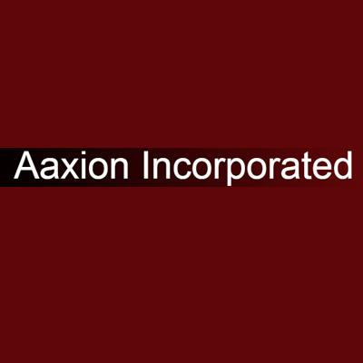 Aaxion Inc