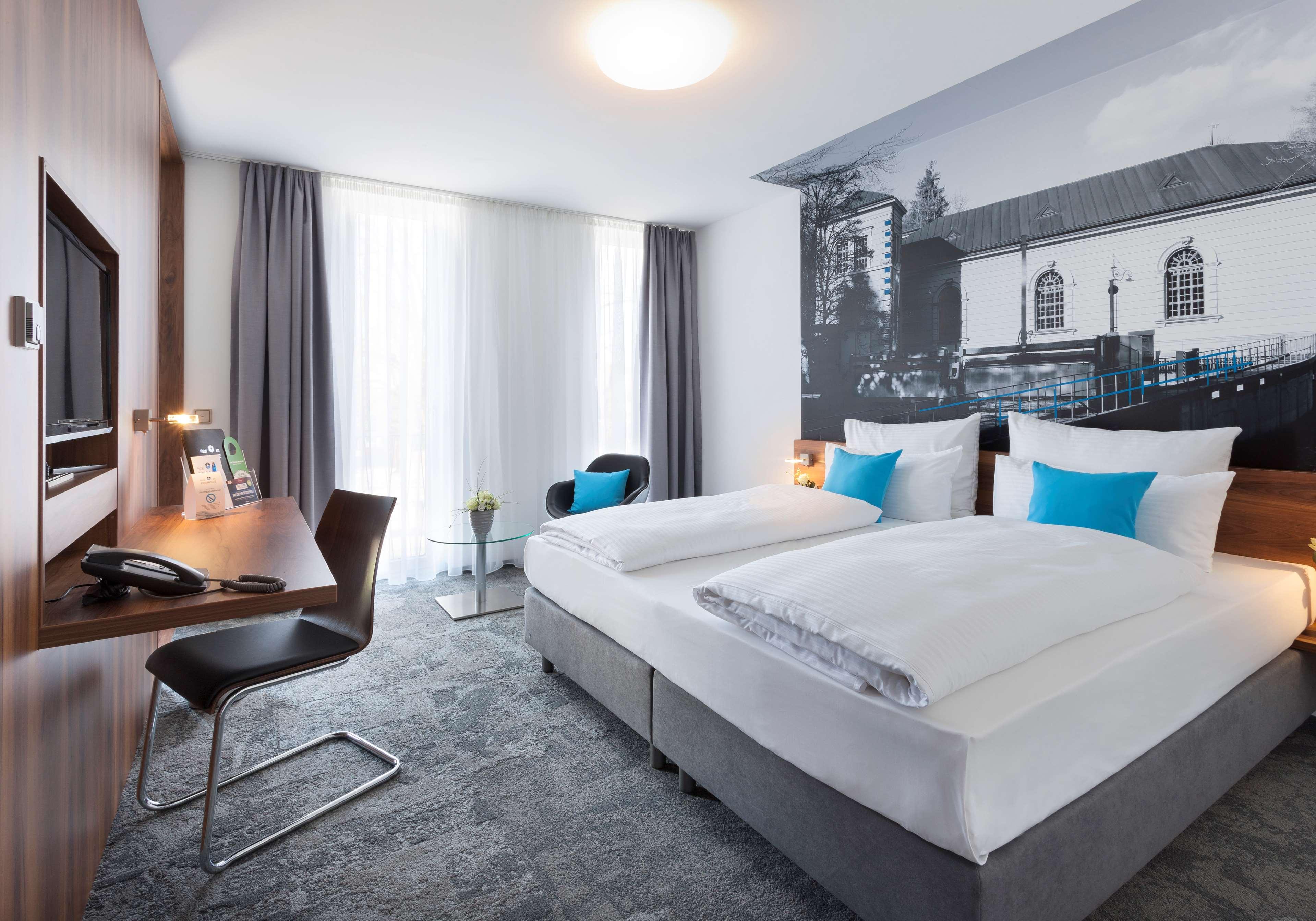Best Western Hotel Europaplatz Augsburg