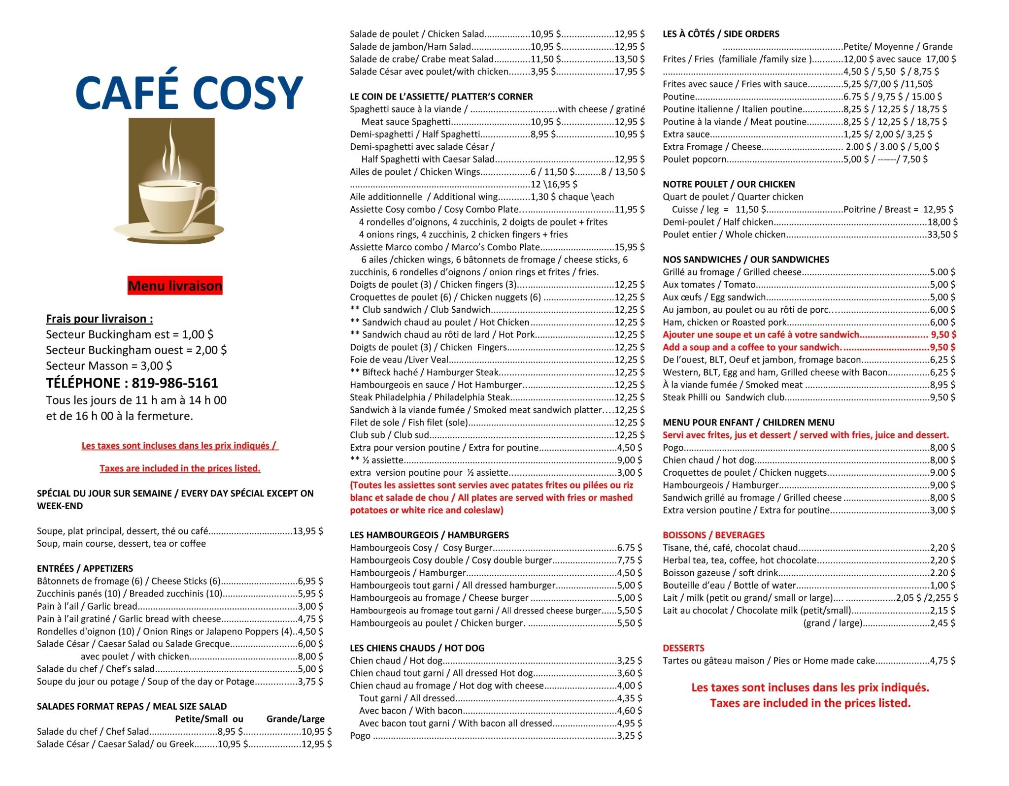 Café Cosy Suzie