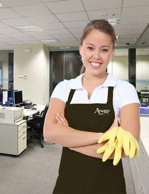 Our staff is fully trained with cleanliness in mind!
