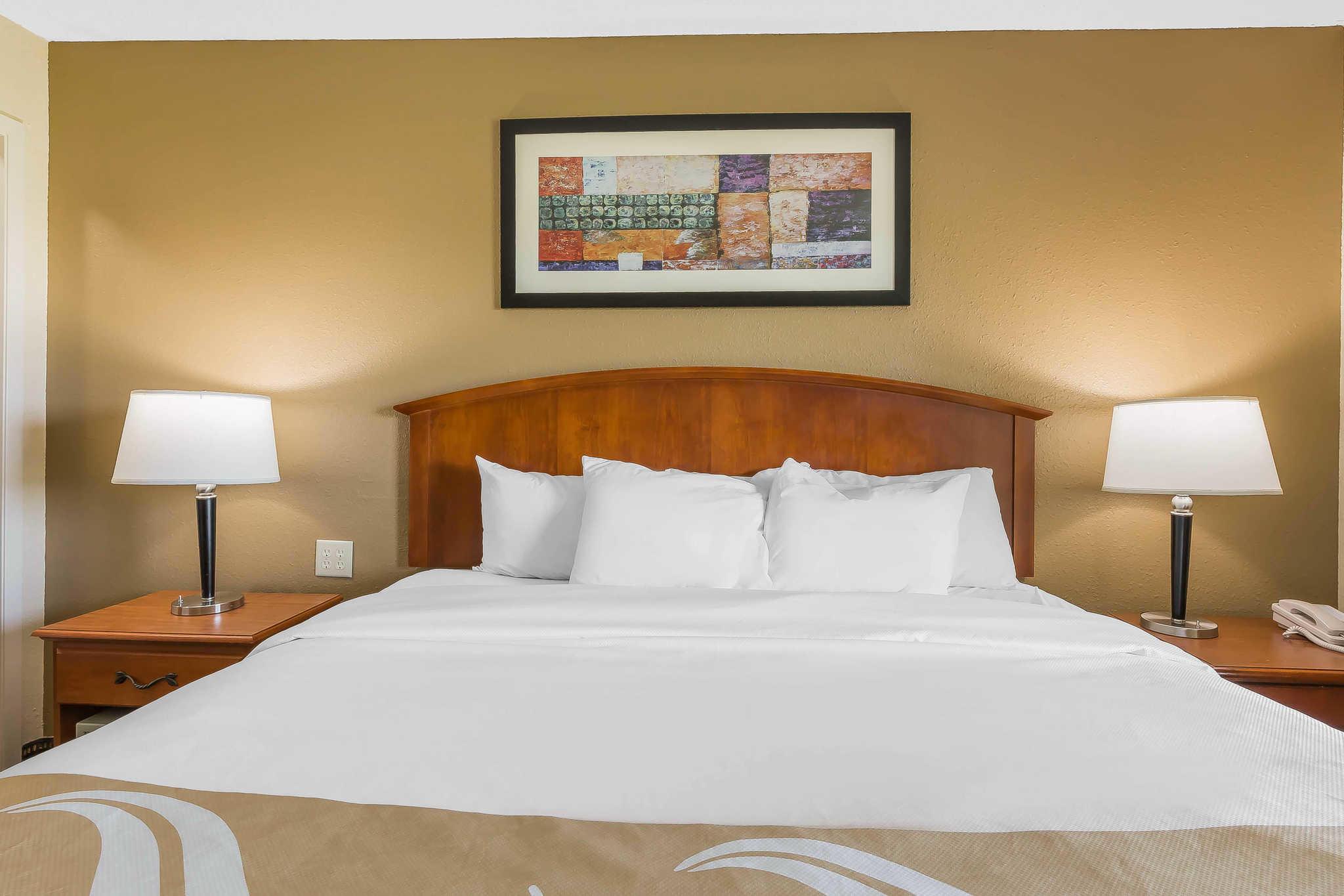 Quality Inn & Suites River Suites image 15