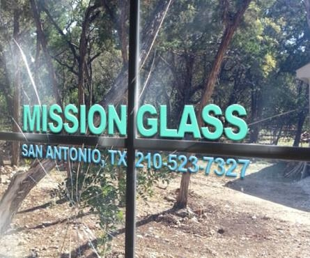 Mission Glass image 1