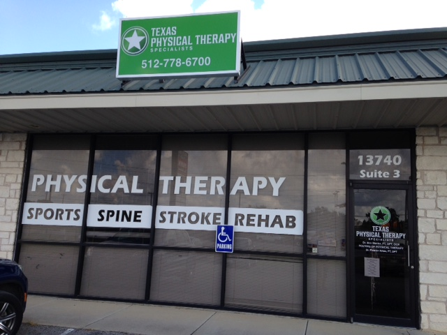 Texas Physical Therapy Specialists image 0
