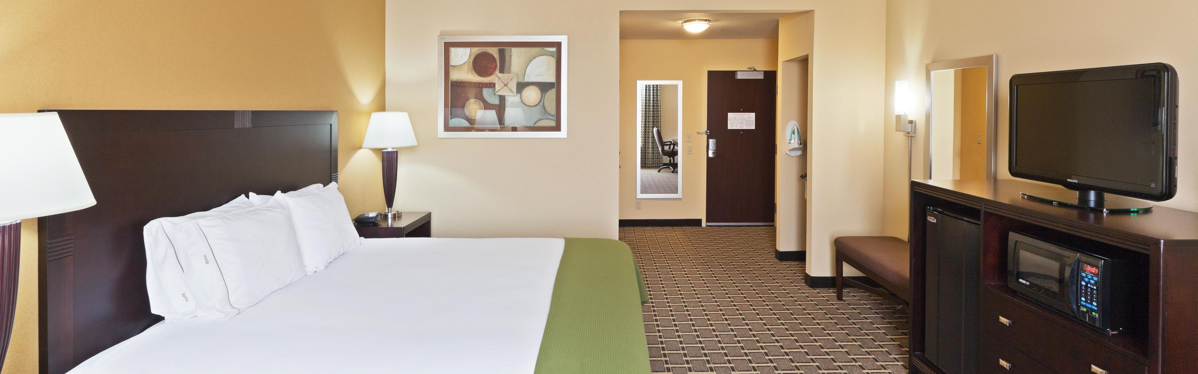 Holiday Inn Express El Paso West