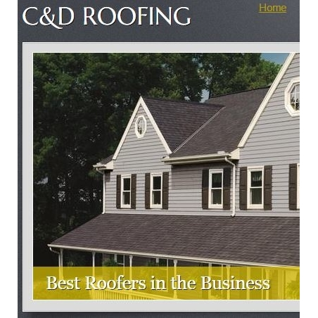 C & D Roofing