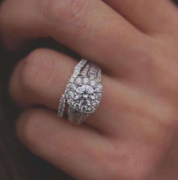 Princess Diamonds image 0