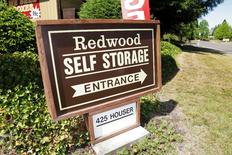 Redwood Self Storage image 9