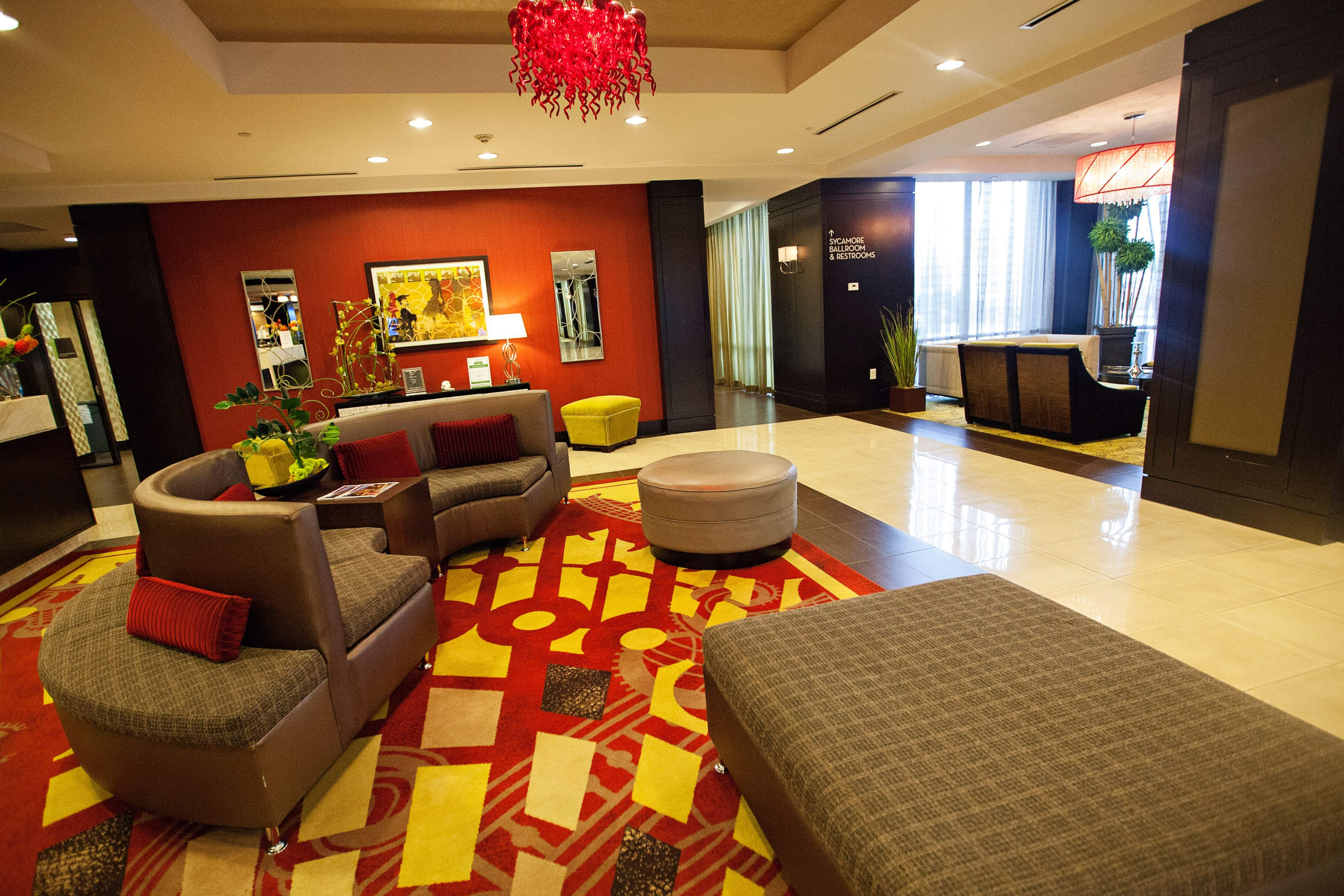 Crowne Plaza Houston Galleria Area image 4