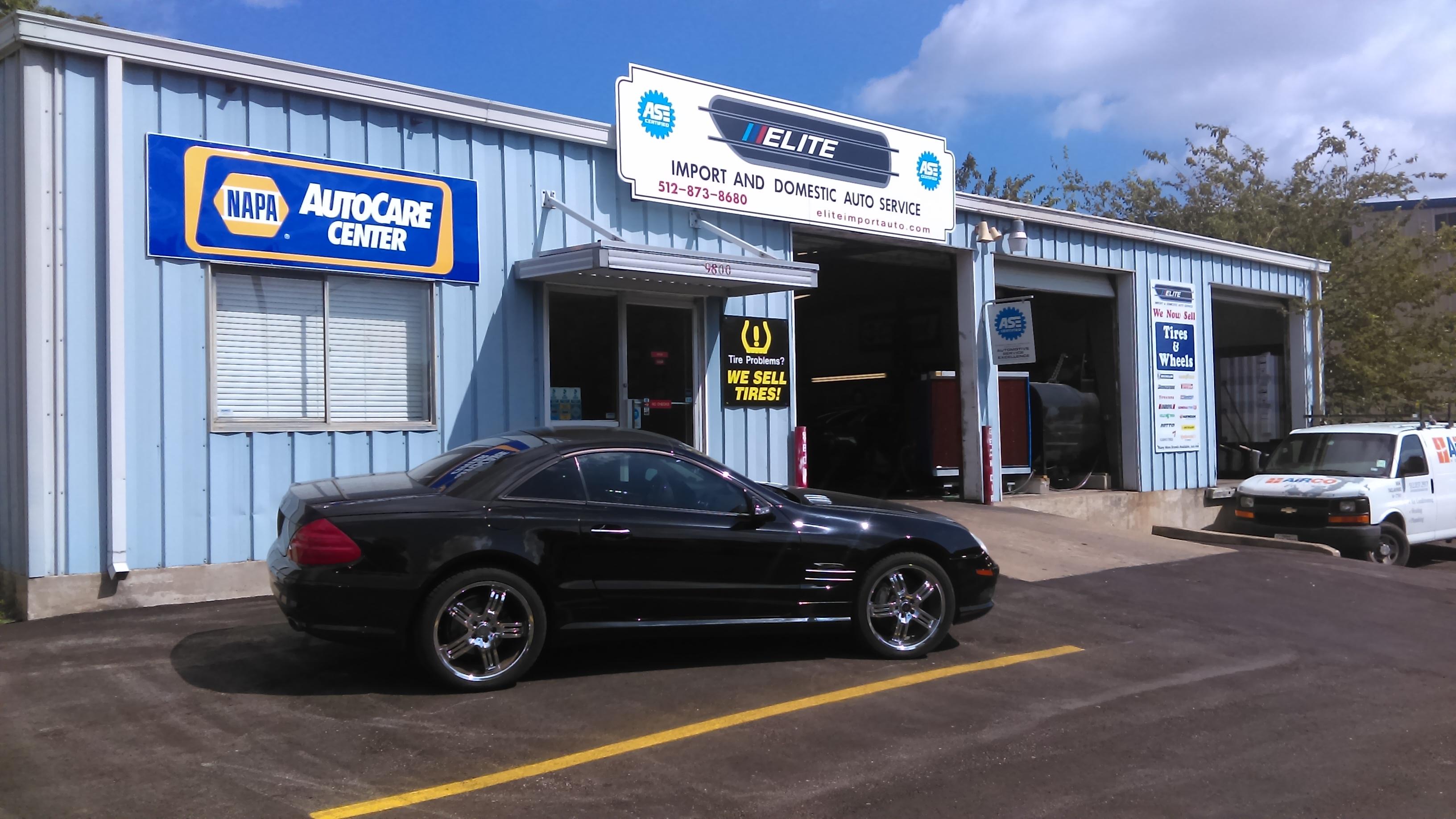 Los Angeles Lexus Service Coupons >> Elite Import Auto Service Coupons near me in Austin | 8coupons