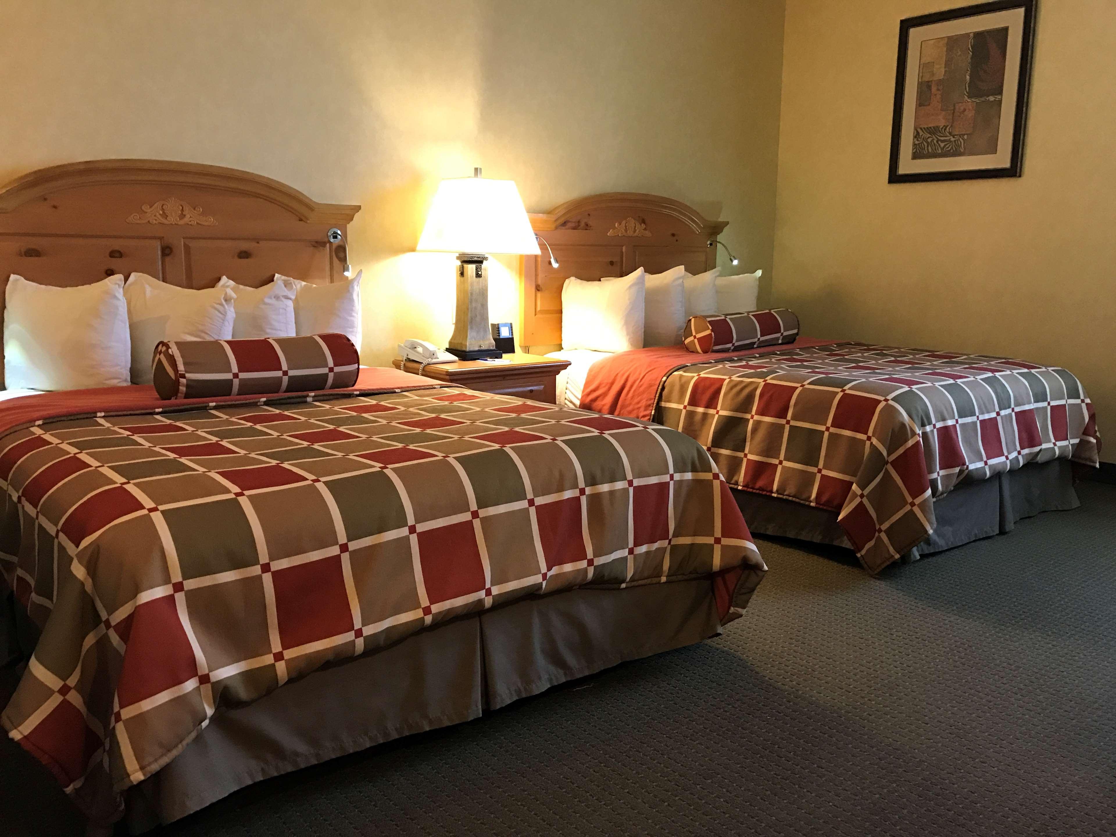 Best Western Plus Revere Inn & Suites image 31