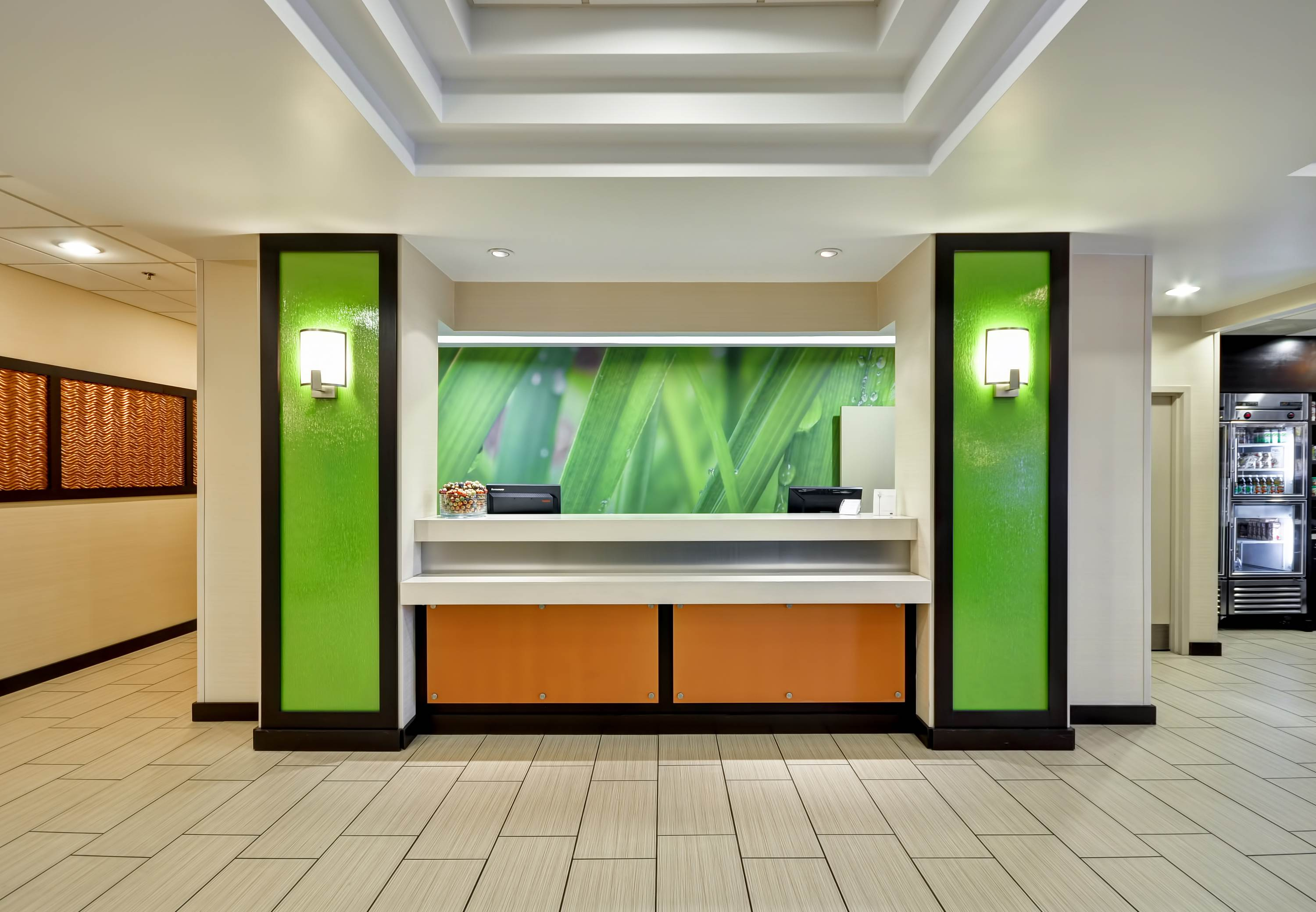 SpringHill Suites by Marriott Houston Hobby Airport image 1