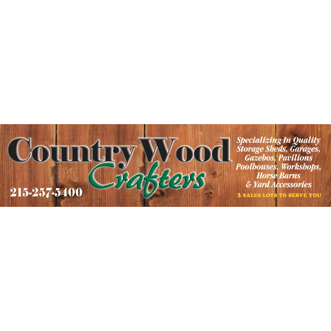 Country Wood Crafters image 0