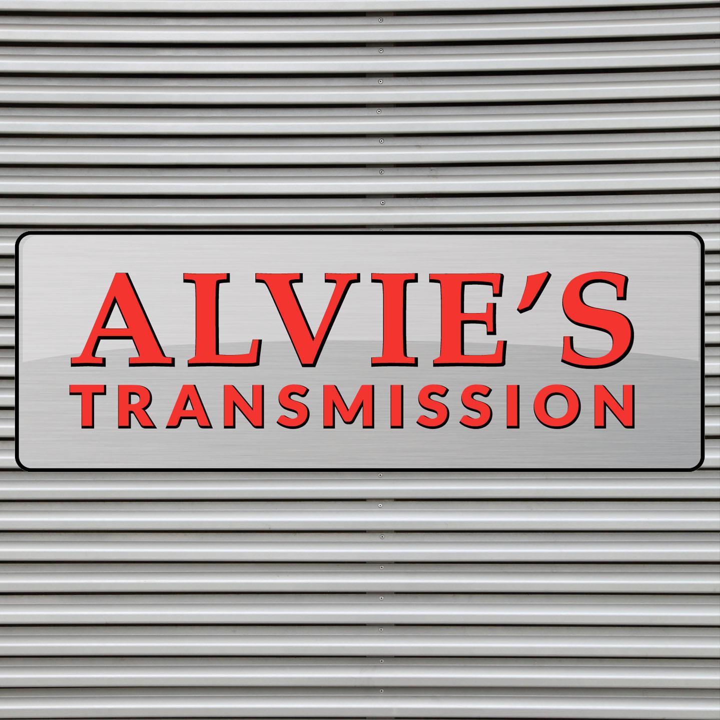Alvie's Transmission