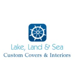 Lake Land and Sea