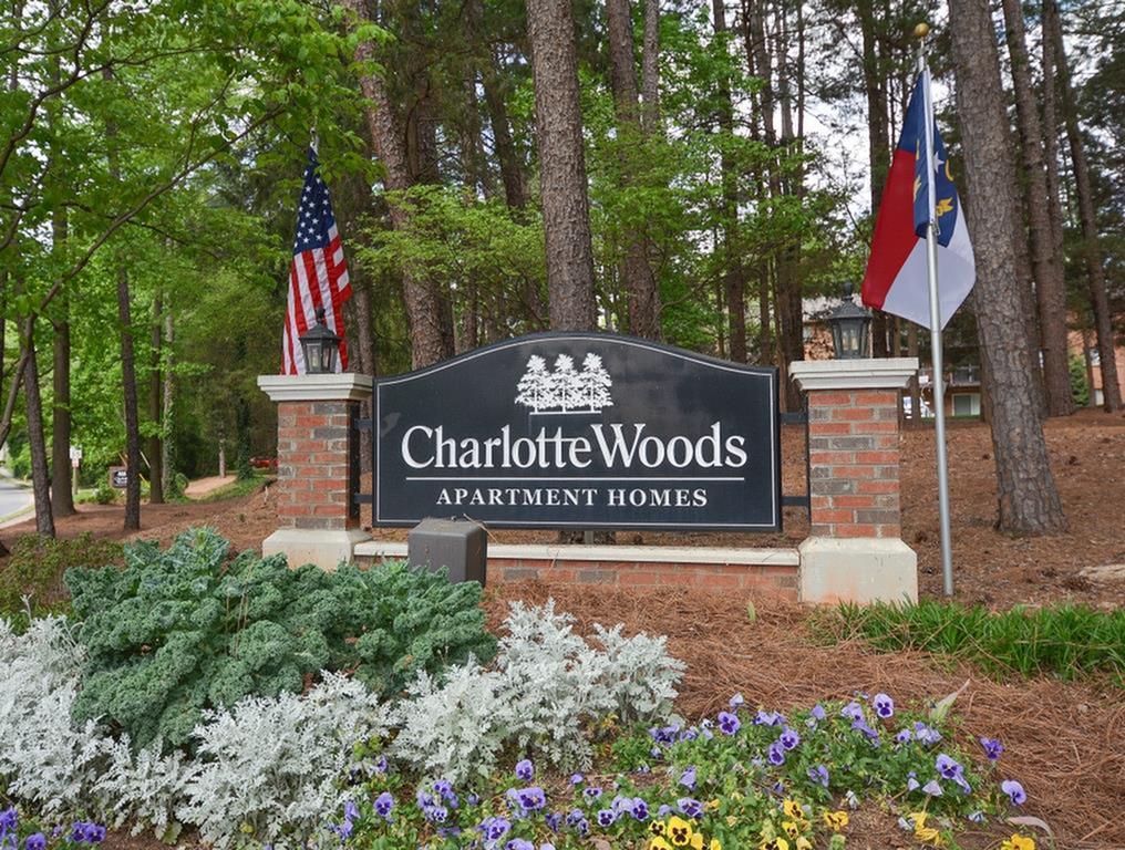 Charlotte Woods