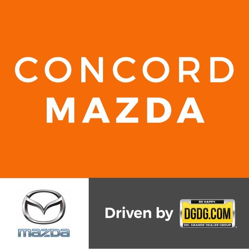 Concord Mazda Service Center