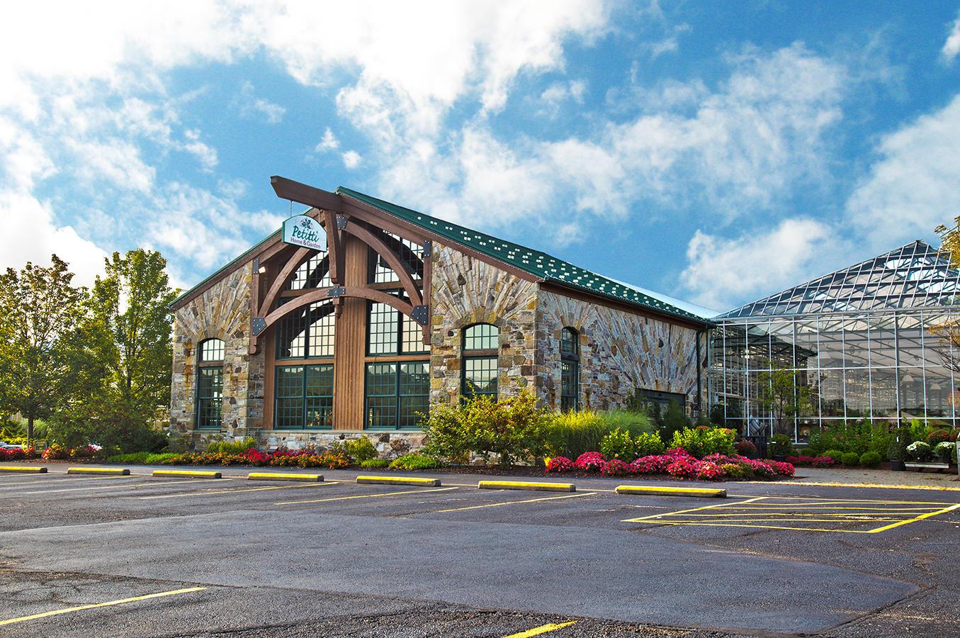 Petitti Garden Centers 18548 Chillicothe Road Bainbridge, OH Garden Centers    MapQuest