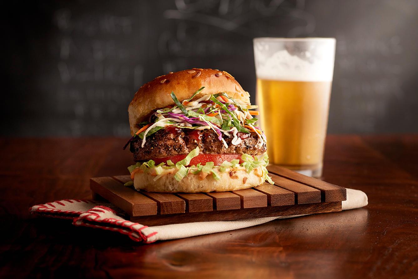 Bill's Bar & Burger image 3