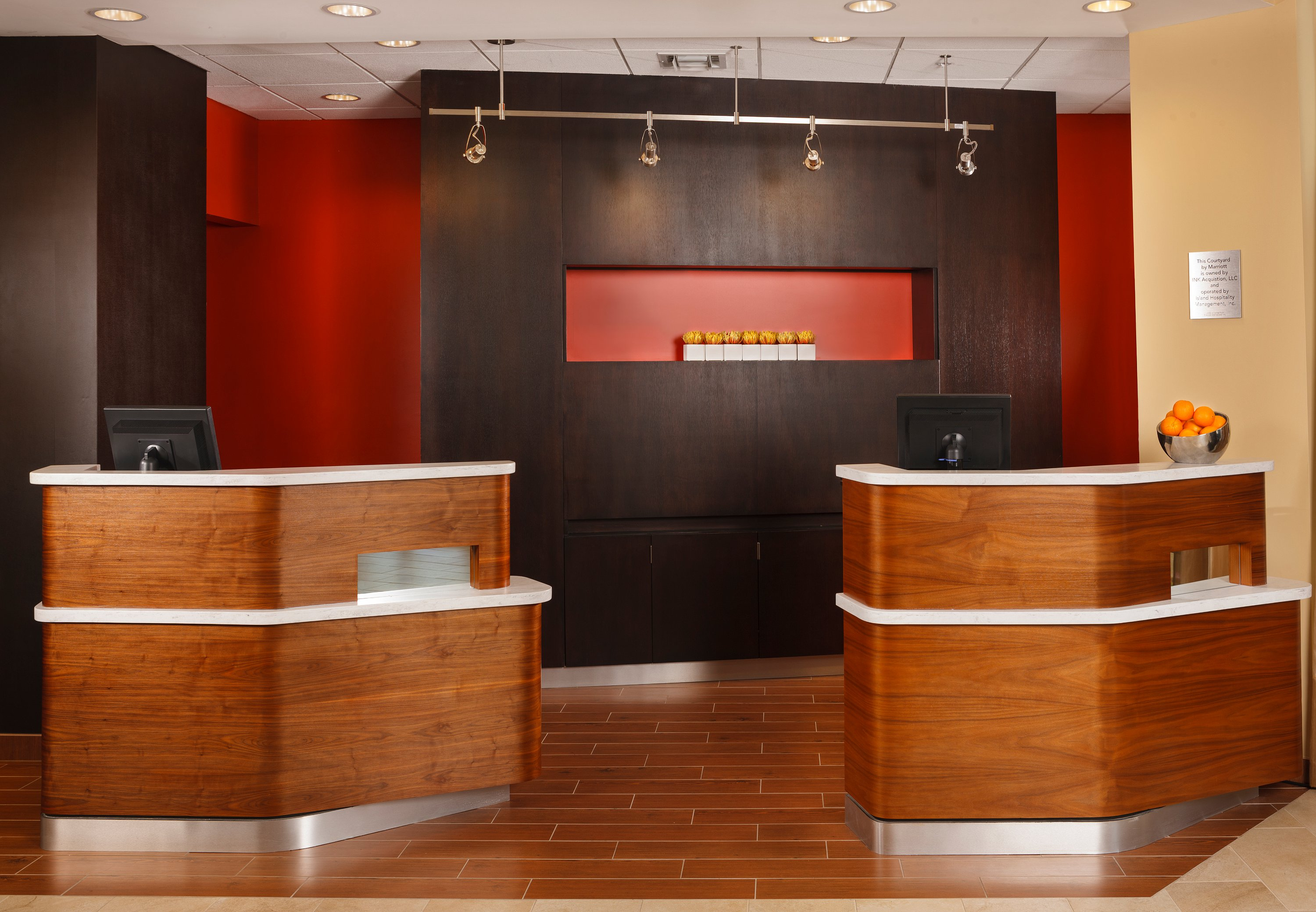 Courtyard by Marriott Fort Lauderdale North/Cypress Creek image 7