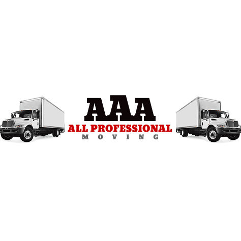 AAA All Professional Moving - Tampa, FL - Movers