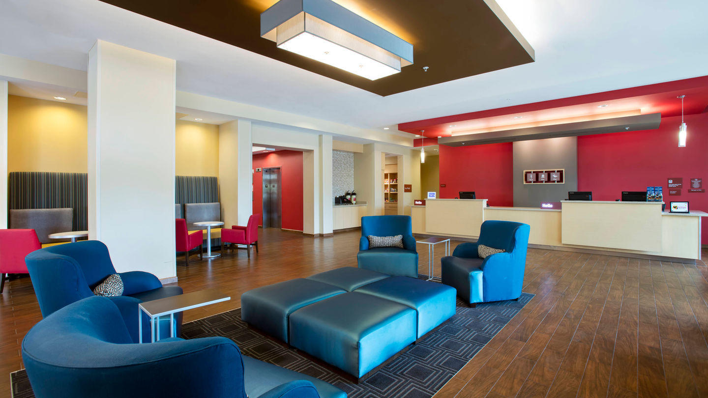 TownePlace Suites by Marriott Orlando at Flamingo Crossings/Western Entrance image 1