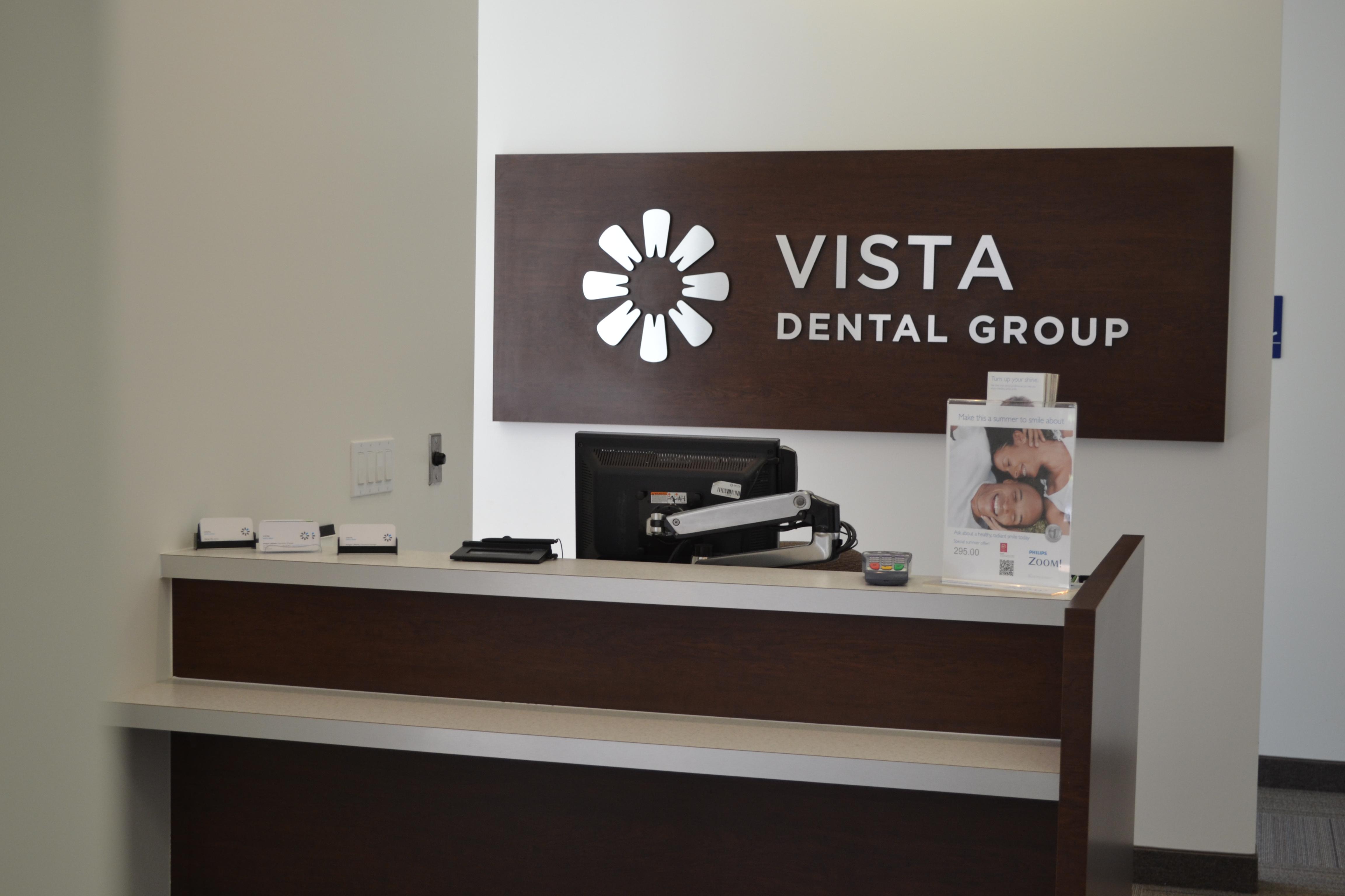 Vista Dental Group image 1