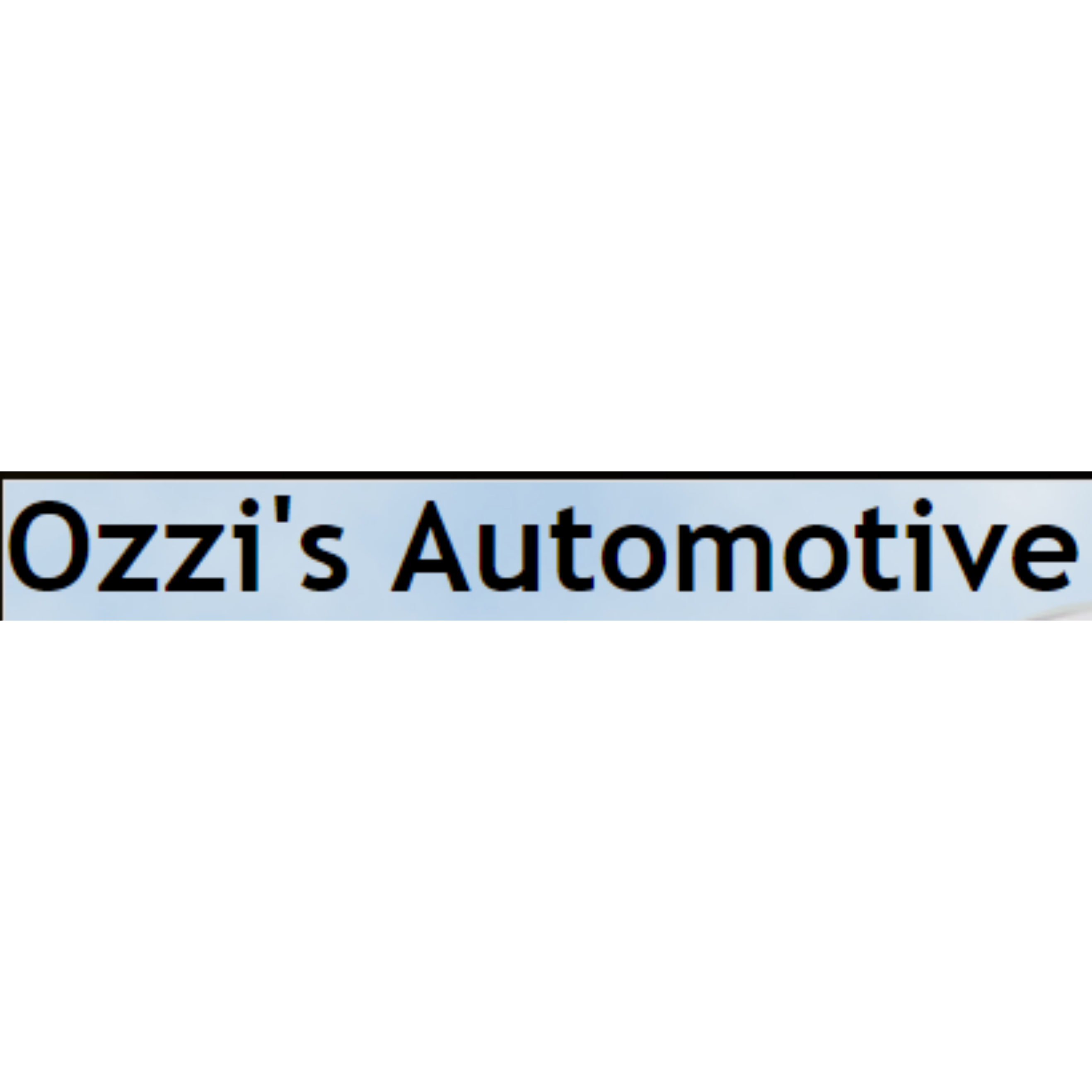 Ozzis Automotive Inc. in Roswell, GA, photo #1