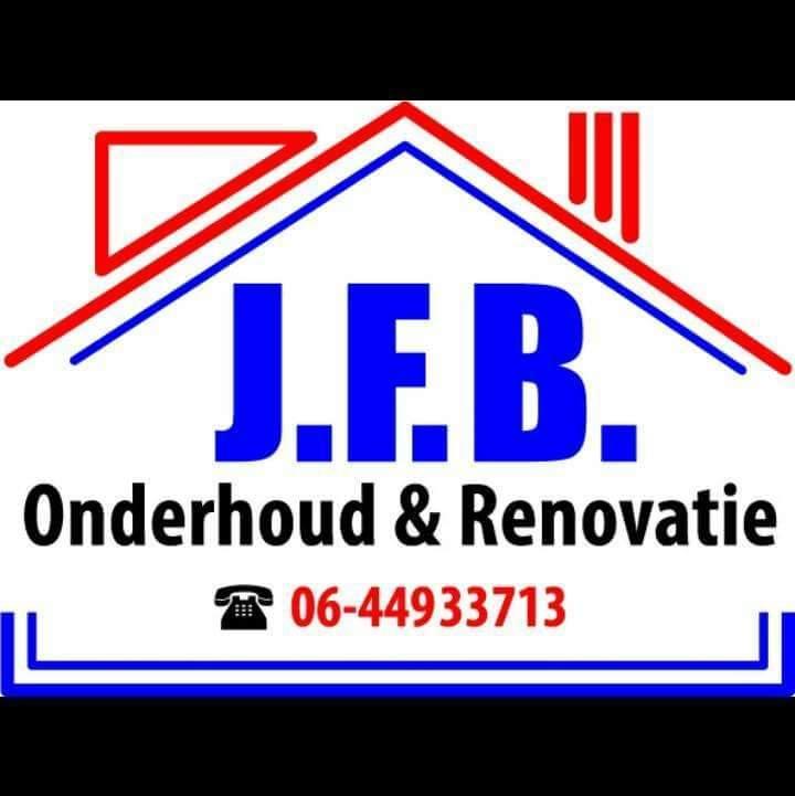JFB Onderhoud & Renovatie