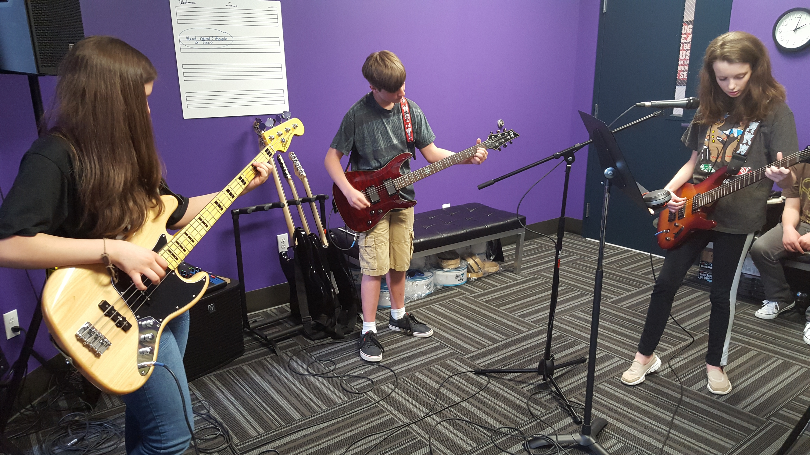 School of Rock Cary image 4