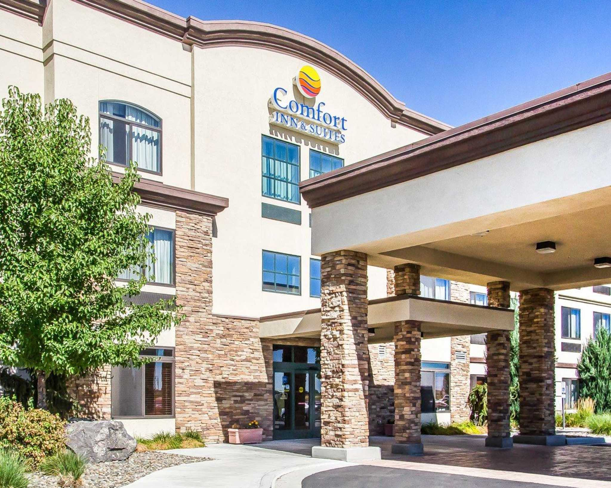 Comfort Inn & Suites Jerome - Twin Falls image 0