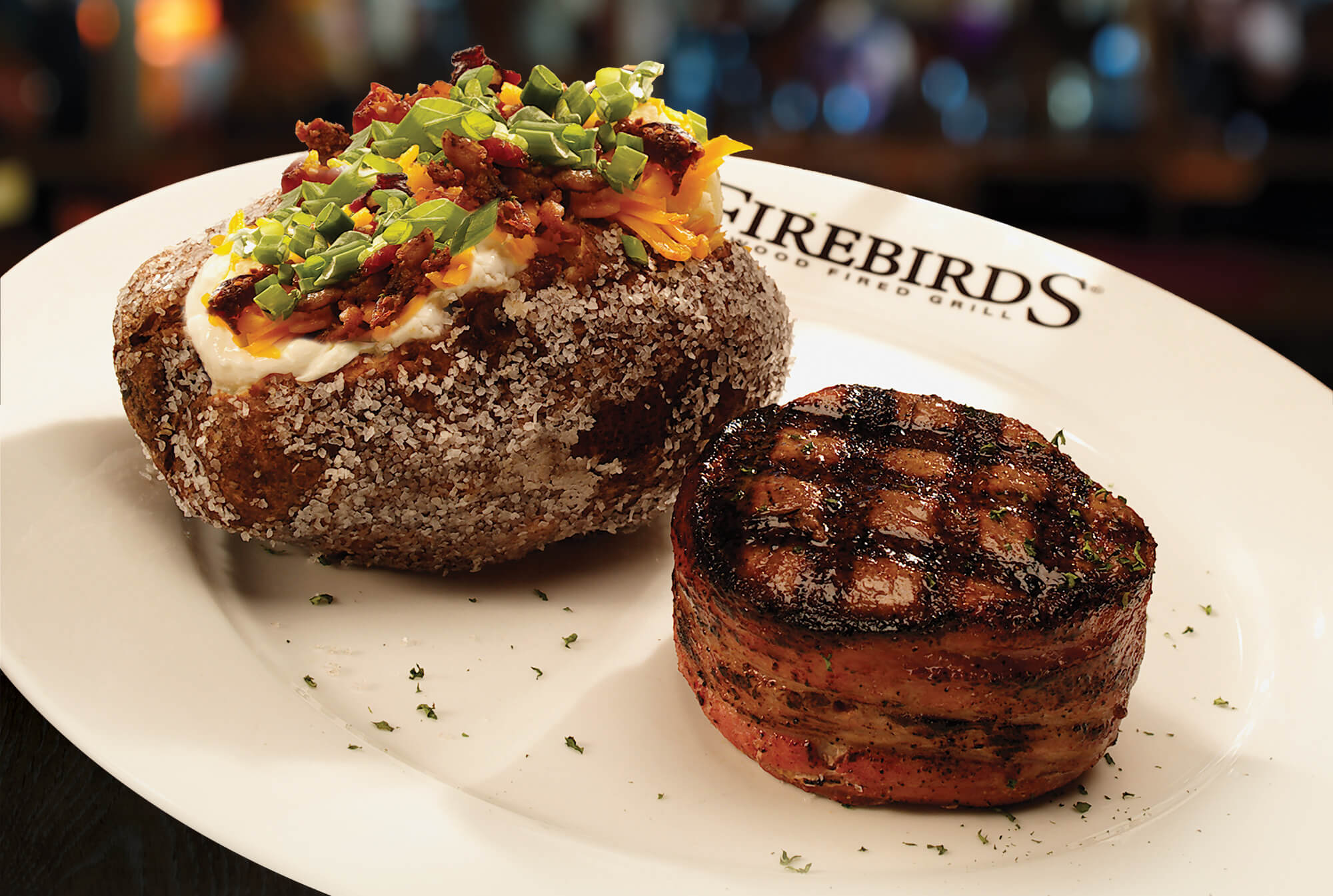 Firebirds Wood Fired Grill image 0