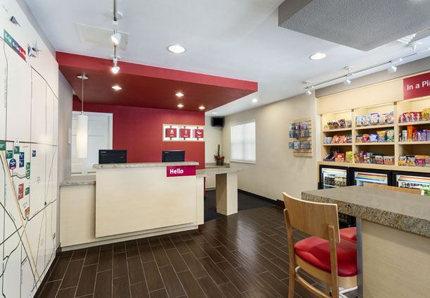 TownePlace Suites by Marriott Salt Lake City Layton image 1