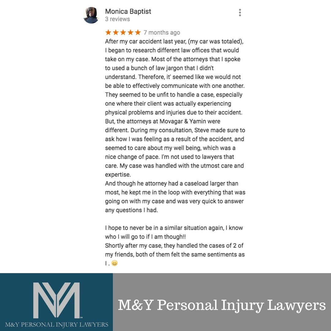 M&Y Personal Injury Lawyers image 31