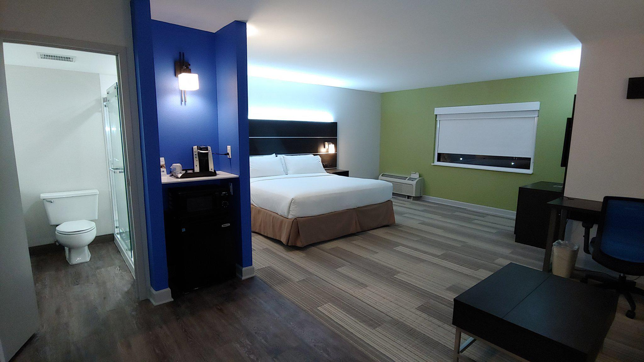 Holiday Inn Express Rolling Mdws-Schaumburg Area in Rolling Meadows, IL, photo #26
