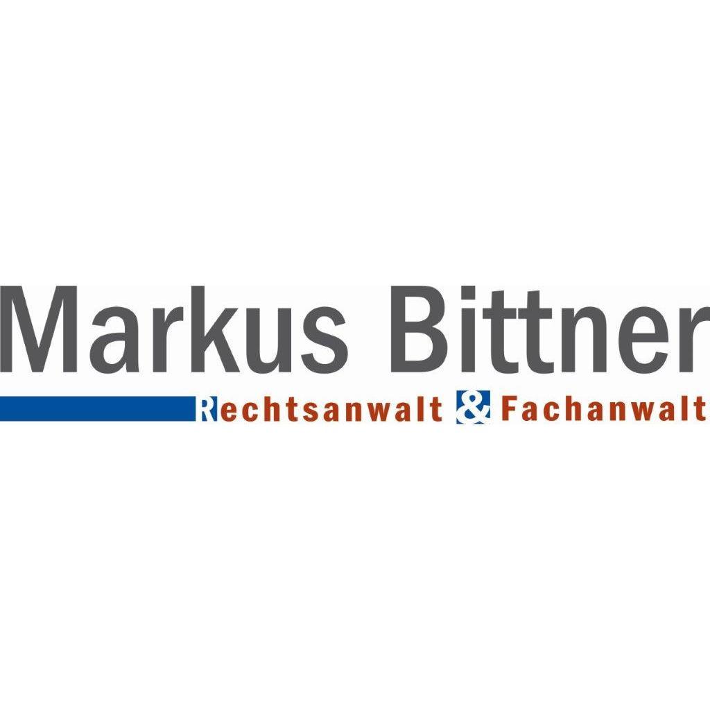 Logo von Rechtsanwalt Markus Bittner